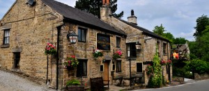 Cheshire Cheese Inn picture